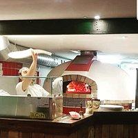 Peppes Pizza Pembroke