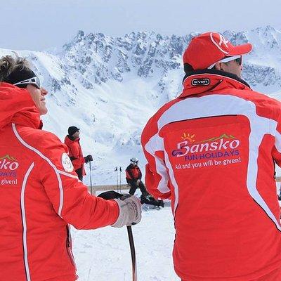 Bansko Fun Holidays - Ski rent, ski service, ski school, equipment shop and the only fitting center in Bansko!