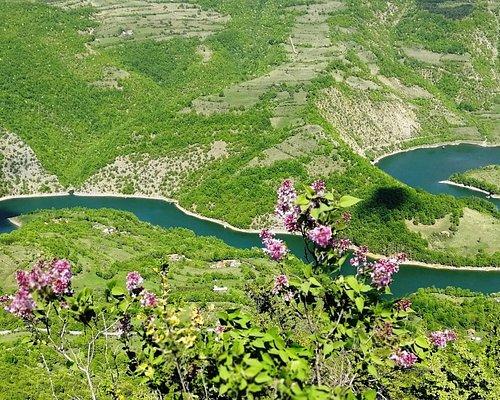 Zavoj Lake, Stara planina (Balkan mountain) in South-eastern Serbia