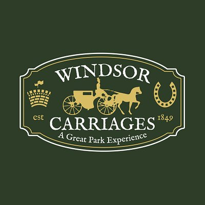 Windsor Carriages. Crown Licensed since 1849.