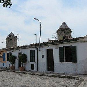 Barrio Es Jonquet Palma