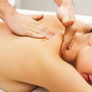 Therapeutic Massage 🙏🏼