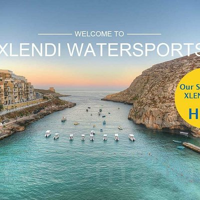 Welcome to xlendi water sports.