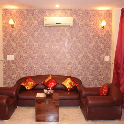 Best spa in Jaipur.