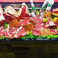 La Nostra Vetrina delle Carni