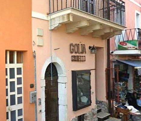Jewellery store Golia Gioielli
