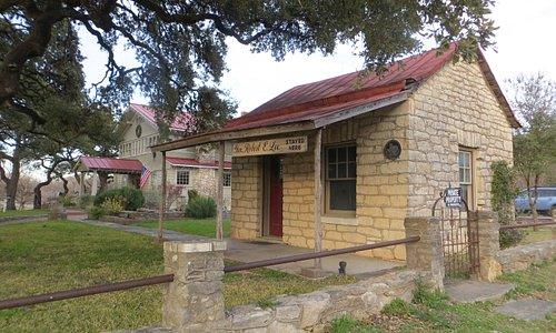 Robert E. Lee House, Boerne, TX