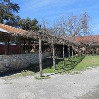 Herff Park  (Kendall County Fair Grounds), Boerne, TX