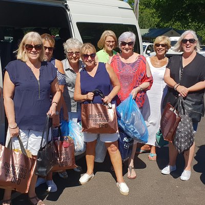 Outlet Shopping Group