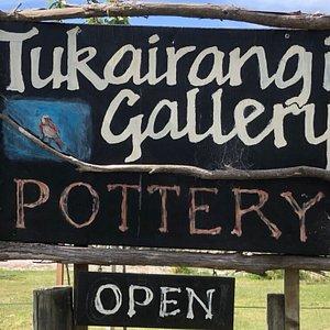 Tukairangi Gallery