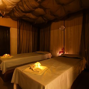 Spa cалон тайского массажа Samui-spa в Новосибирске