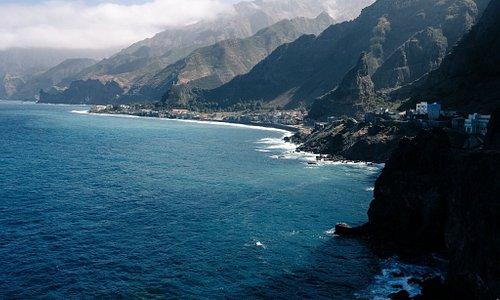 Santo Antão , Cabo Verde