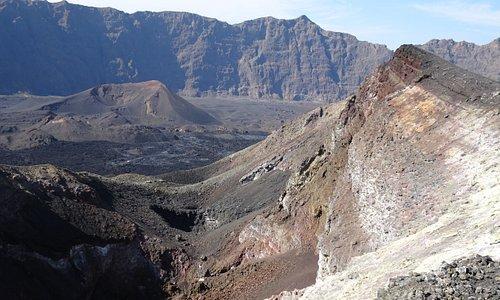 2014 crater