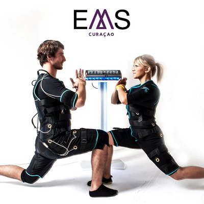 Electric muscle stimulation training