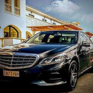 Luxury Transfers