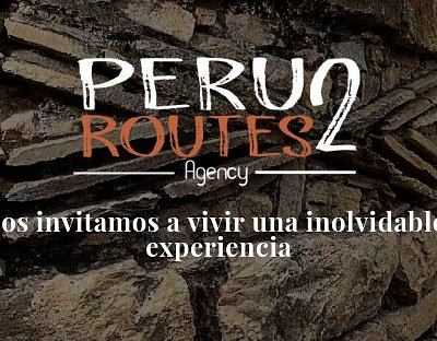 Logo de Portada de Peru 2 Routes - Travel Agency