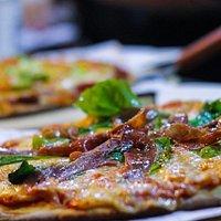 Soprano Pizzeria