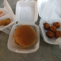 Reel Deal Bbq & Seafood