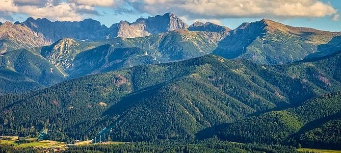 Private Zakopane Day Trip from Krakow