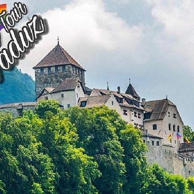 GAILY TOUR in VADUZ- Gay Tour & Principality's Secrets