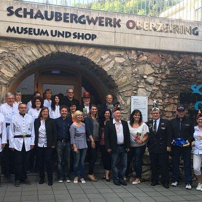 Schaubergwerk Museum Oberzeiring