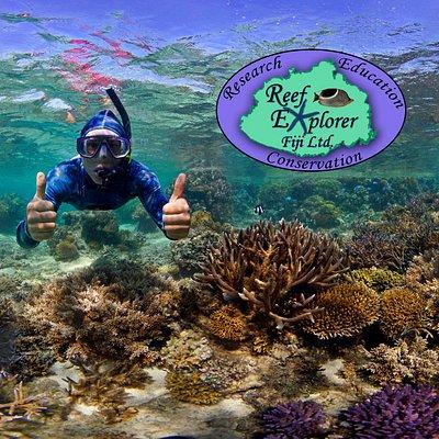 One-of-a-kind educational marine programs!