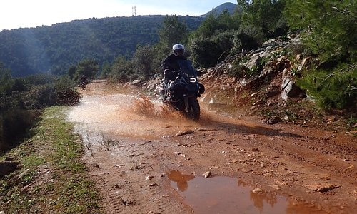Its all about fun and enjoyment. Mud weekend. Be part of the adventure. Make life a ride.