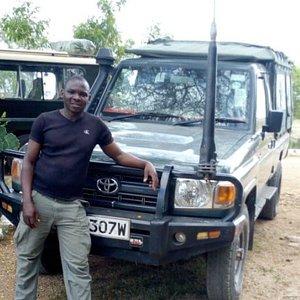 Wilson Juma, Eco Borders Safaris