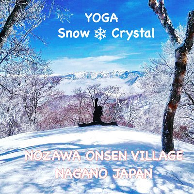 Nozawa Onsen village has a friendly environment and is perfectly placed for connecting your senses and 'living the seasons' in nature appreciating all its many benefits. Each season in Nozawa Onsen village has its special gifts to enjoy and experience. Whether it be the new growth and life in Spring , the cool mountain streams of Summer, the golden shower of leaves in Autumn after the soft powder snow of Winter, there is something in each season for everyone.