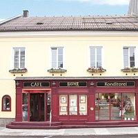 Tradition genießen - Cafe und Konditorei Kastner seit über 450 Jahren