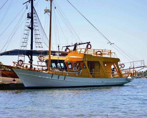 Boat Toroneos!!!