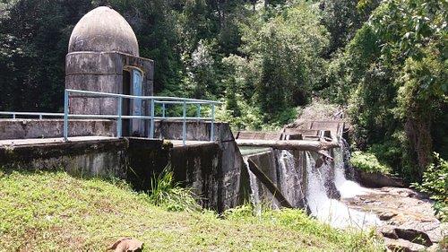 Batu Ferringhi Dam