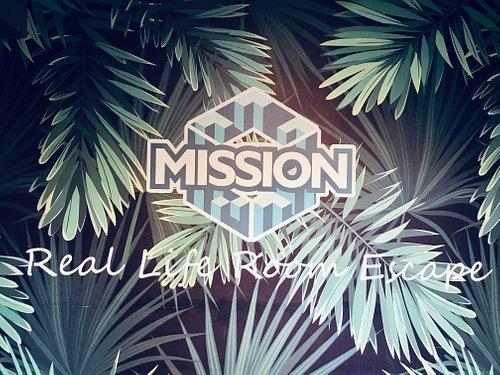 MIssion Escape George St