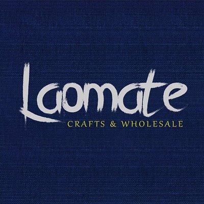 Laomate's logo
