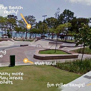 East Coast Skate Park