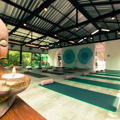 Yoga Studio Phuket - Group and Private Yoga Class