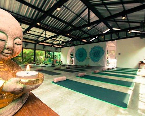 Yoga Studio Phuket - Group and Private Yoga Class