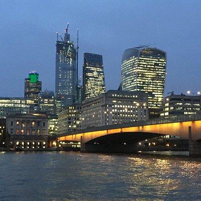 La City da Southwark