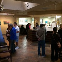 Palm Desert Visitor Services, located inside the North Wing of Palm Desert City Hall.