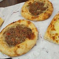 Tatar ekmeği