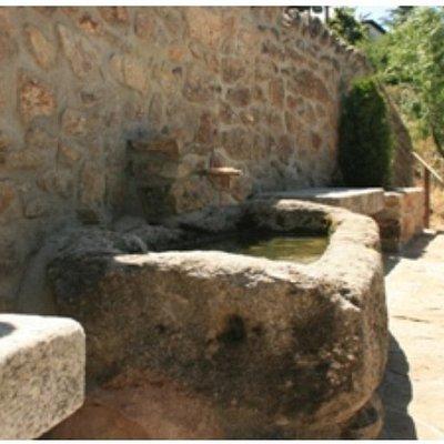 Fuente de los Borricos