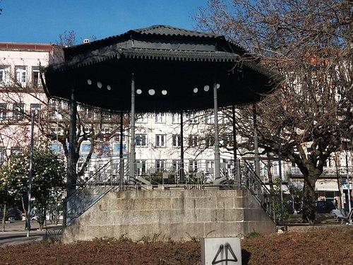 Jardim Público da Alameda