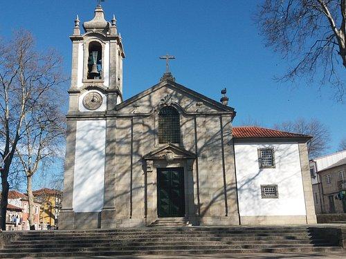 Igreja de São Dâmaso