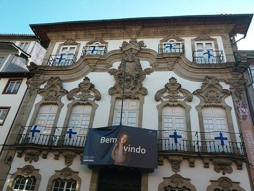 Núcleo Arqueológico da Associação Comercial e Industrial de Guimarães