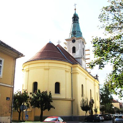 Ortodox church of Holy Trinity