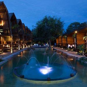Properti View of Mola2 Resort