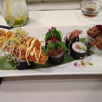 Cena japonesa