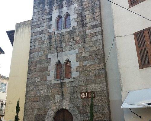 Torre dos Almadas