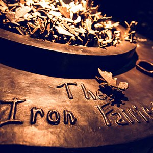 Find all the Iron Fairies, 14 different kinds in KL.