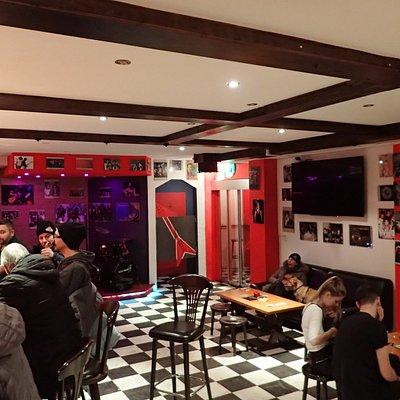 Rock Cafe Saas Fee